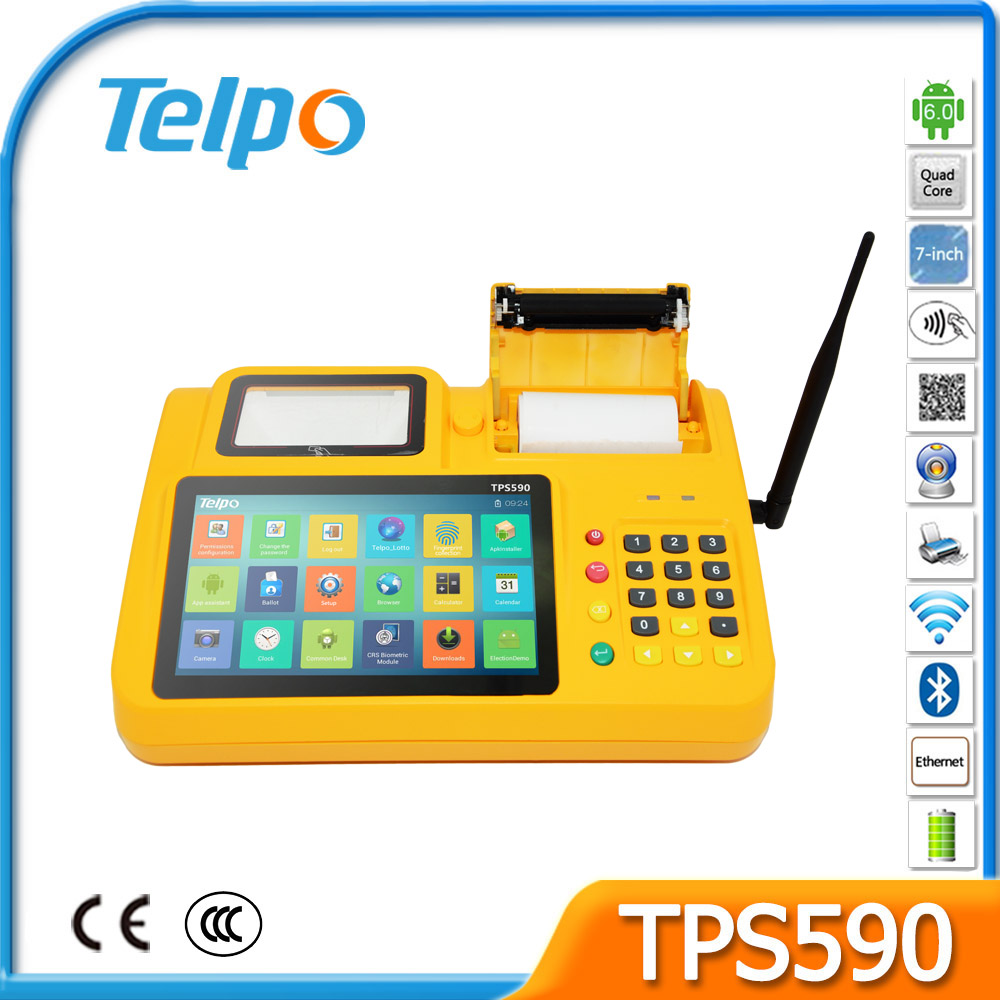 Alibaba Online Shopping Digital Persona 3G Accounting And Finance System For Cosmetic shop TPS590