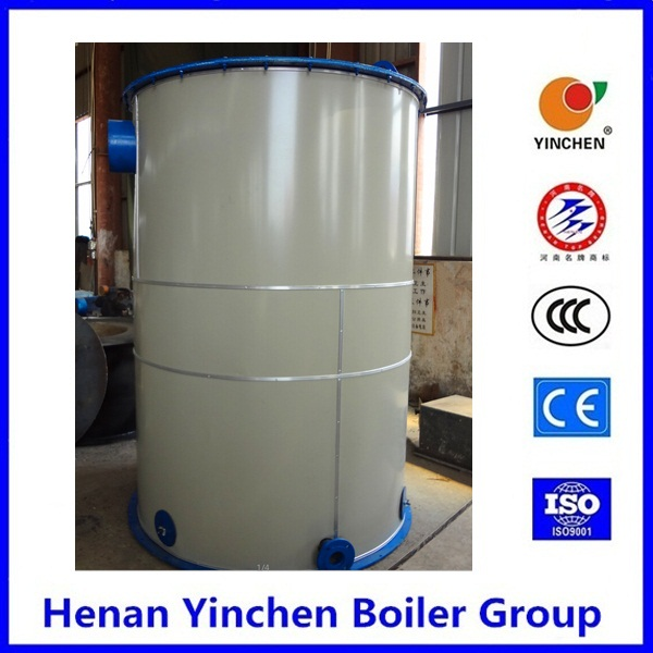 YGl series thermo coal fired thermal oil boiler from zhengzhou