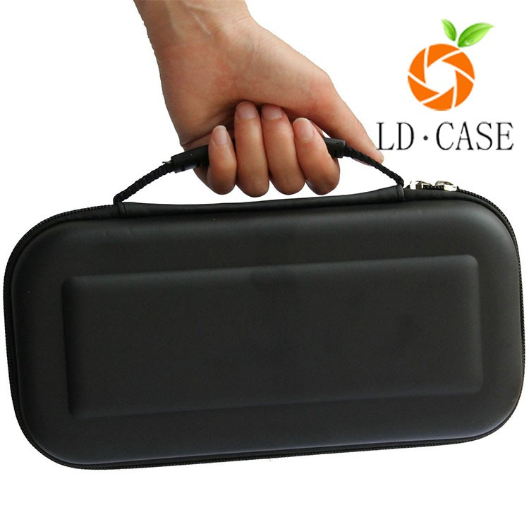 Hight quality game player shield case for nintendo switch