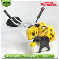 Gasoline 430 Brush Cutter/Garden Tool HV430 With Price of Rice Harvester