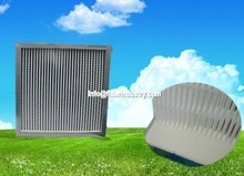 HEPA air filter two component PU sealant