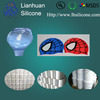 liquid silicone rubber for mold making silicone glove