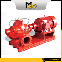 High Pressure Pressure and water Fuel fire pump