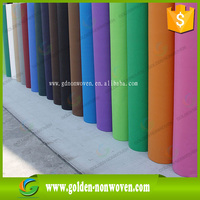 China pp spunbond breathable pp recycled non-woven fabric supplier,water absorbing material for furniture, home textile