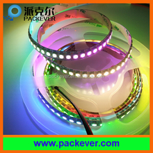 Density LED strip 144LED per meter sk6812 sk6818 rgbw programmable led strip light