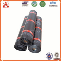 Manufacturer Supply 3mm Thickness SBS/APP Waterproofing Membrane
