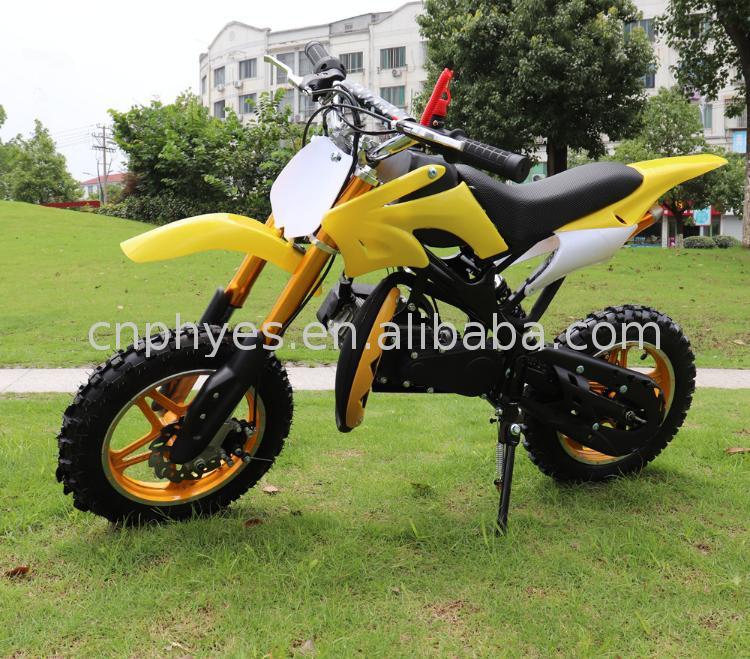 used 49cc pocket bike