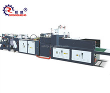 SS-CGS Hand Plastic Bag Sealing Germany Plastic Bag Making Machine Price