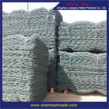 Sell At A Discount Gabion Box Products, The Formation Of Galvanized Gabion Box Products