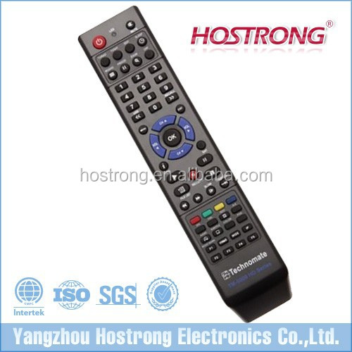 UK market Electronic controls HDTV use Technomate TM-5000 HD Series remote control Item