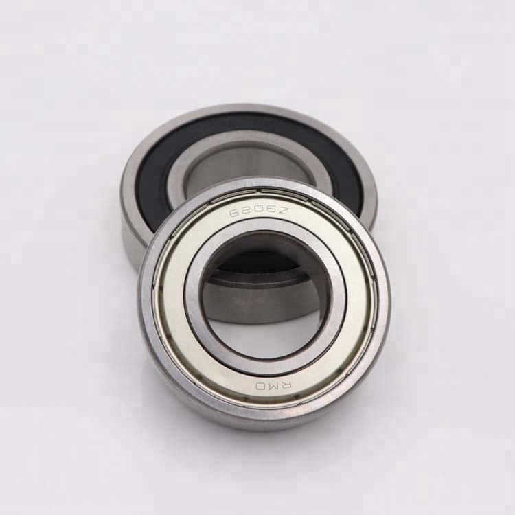 60/22 2RS deep groove ball bearing size 22*44*12mm
