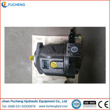 Rexroth A10VSO71 hydraulic oil pump for volvo excavator
