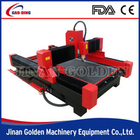 GT-M1325 preto black granite used marble cutting machine for sale