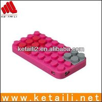 lego silicon case for iphone 5