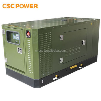 100% payment refund 20kva 16kw generator with cummins engine good quality low price