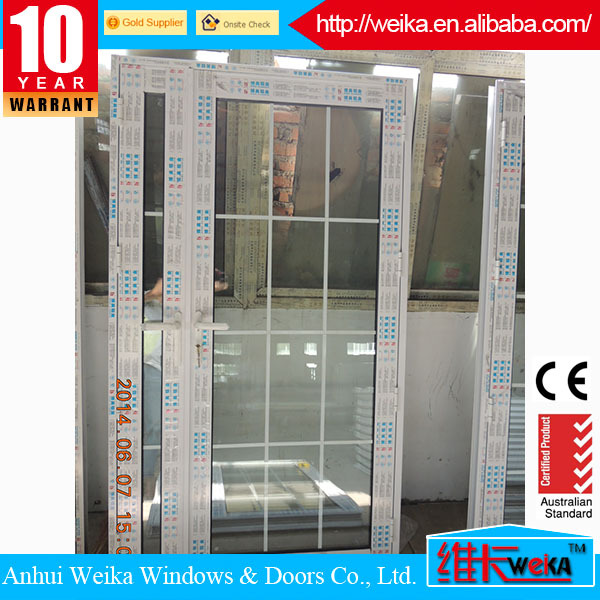 Cheap and high quality aluminium toilet door