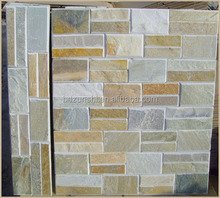 Hot Selling Culture Slate Stacked Stone With Cheap Price