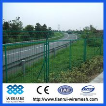 fence wire alarm system,garden fence,wire mesh fence