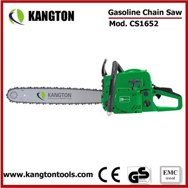 50.2cc Gasoline Chainsaw