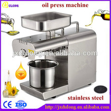 rice bran sunflower cooking oil making machine for pressing oil