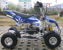CE Approved ATV Ofly 110cc atv quad