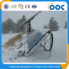 Solar water heater ,Pressurized bearing Solar Panel collector,premium swimming pool solar collectors cold winter