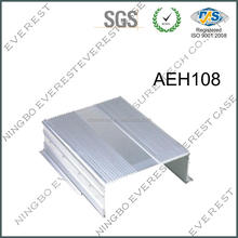 Customized Aluminum Box For Electronic Product Enclosure