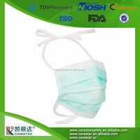 Disposable 3ply Anti Flu Face Mask