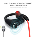 Private Label Bluetooth Headsets Headphones Super Bass In-ear Stereo Sport Wireless Earphones