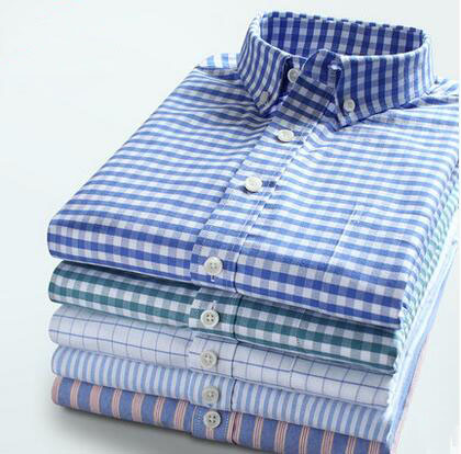 Hot selling <strong>shirts</strong> size xxxxxxl plaids yarn dyed latest casual <strong>shirts</strong> designs for men