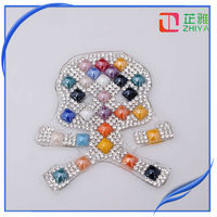 wholesale new hot fix rhinestone transfer