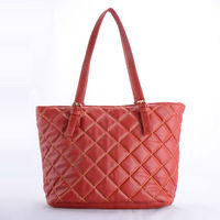 ladies fancy bags with Polyester Lining