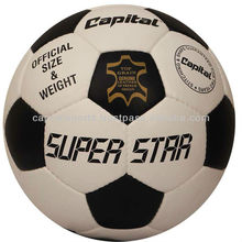Super Star (Leather Football)