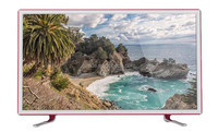 32 inch small bezel led tv rimless led tv in china