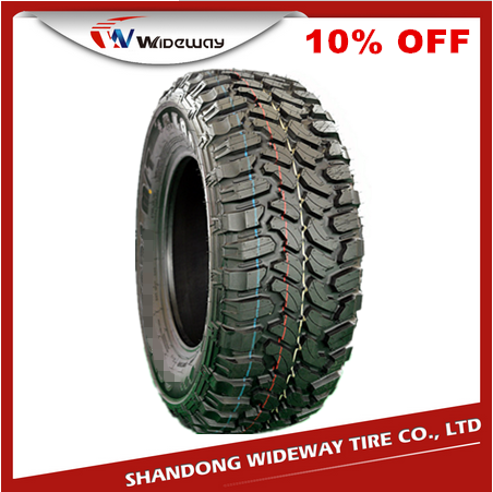 quality durable new PCR Chinese 16 inch semi steel car tire