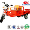 High Quality 110cc Hybrid Tricycle