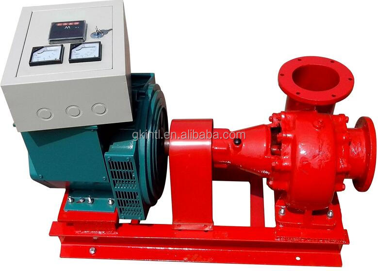 micro hydro power turbine pdf