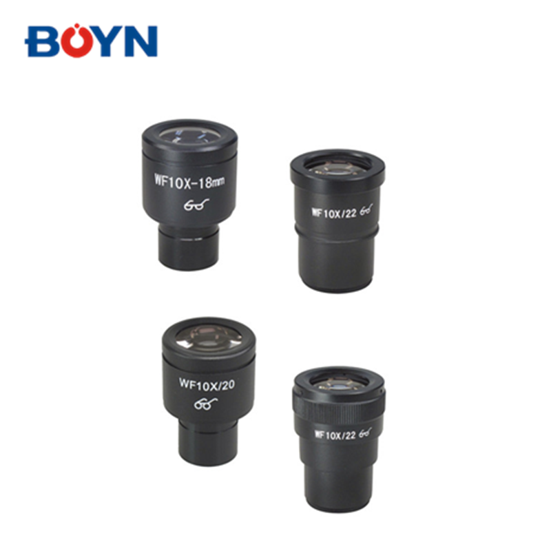 China good quality high-point&wide field camera education microscope eyepiece with best price