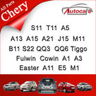 Full high quality Chery Tiggo spare parts S11, T11, A11, A13, A15, A21, J15 Parts