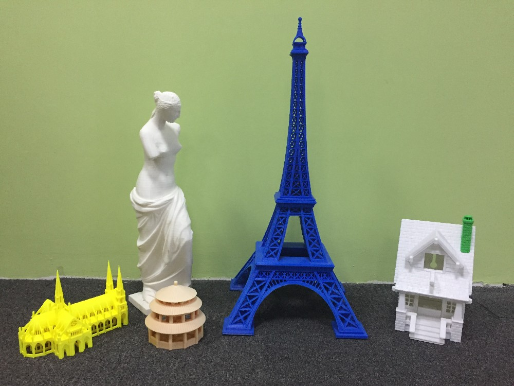 Largest industrial 3d printer view largest 3d printer for for 3d printer house for sale