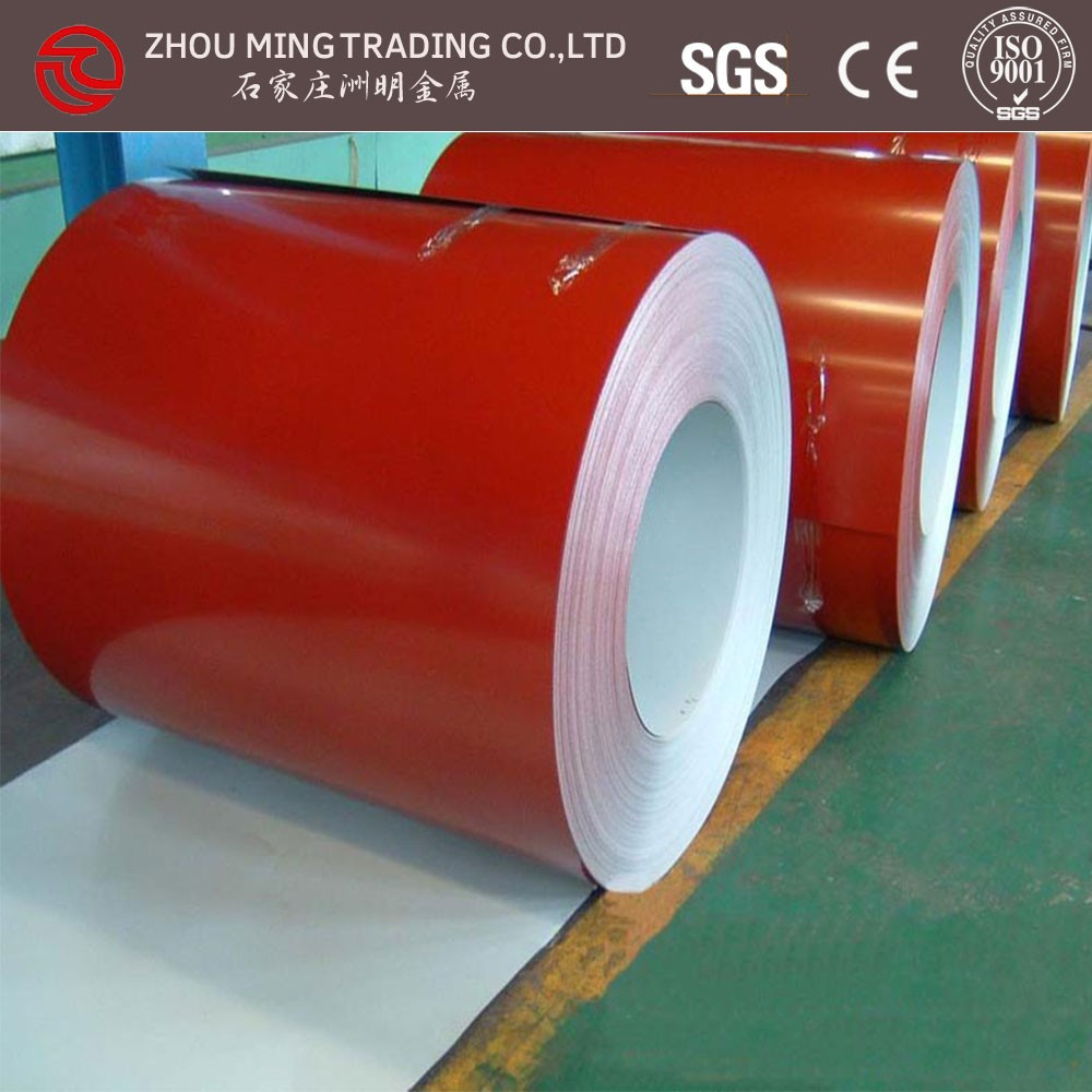 metal steel coil roll prepainted steel/crc hrc gi ppgi Gi Galvanized Steel Coils