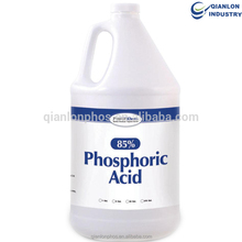 food additives Phosphoric Acid of price made in China