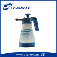 Solvent Resistant Chemical Sprayer for car Convertible roofs