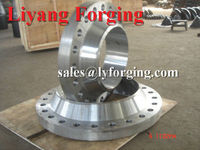 DN20 pn10 Socket Weld black floor flange
