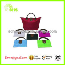 2017 High Quality plastic library bag