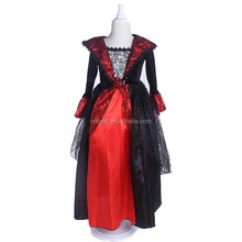 2016 New cheap halloween fancy party simple cosplay costume ideas