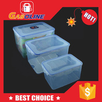 Popular top grade container jelly