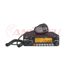 AnyTone AT-5555N CB Mobile Radio/Transceiver 10 Meter Radio wth SSB/FM/ AM /PA mode, Frequency 25-30MHZ 40 CH,Power Output 12W