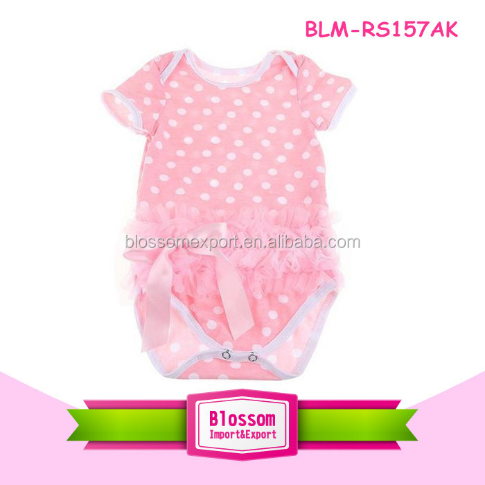 Wholesale OEM baby boy clothes custom design mom and bab girl baby onesie organic cotton unisex bodysuit manufacturers