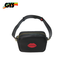 New Arrival Classic Pu Leather Bags Small Crossbody Shoulder Handbags For Ladies
